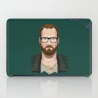 Goodbye, Walt iPad Case