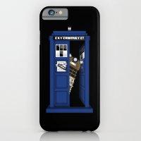 Dr. Dalek iPhone 6 Slim Case