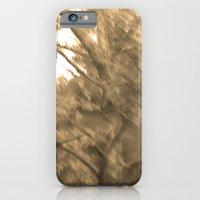 Treeage I - Sepia iPhone 6 Slim Case