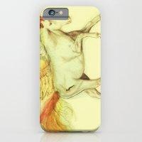 Rainbow Dash iPhone 6 Slim Case