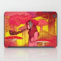 Chillout iPad Case
