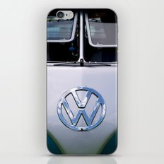 Volkswagen Split Screen Camper iPhone & iPod Skin