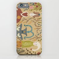 COUPLE iPhone 6 Slim Case