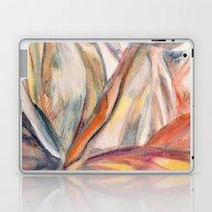 botanical inspiration 1 Laptop & iPad Skin