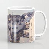 Mountainside Mug