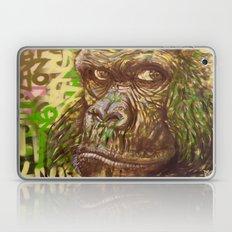Gorilla Funk (Living on the Edged Pt. II) Laptop & iPad Skin