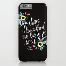 Bewitched Me Slim Case iPhone 6s