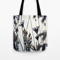 Am I A Weed? Tote Bag