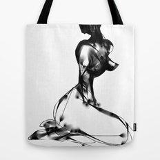 nozzle Tote Bag