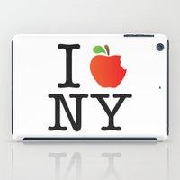 The Big Apple iPad Case