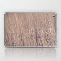 Get Lost Laptop & iPad Skin
