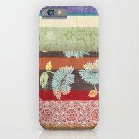 Color Strips iPhone 6 Slim Case