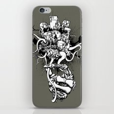 Or the Bad News First iPhone & iPod Skin