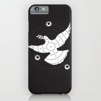 Aim For Peace iPhone 6 Slim Case