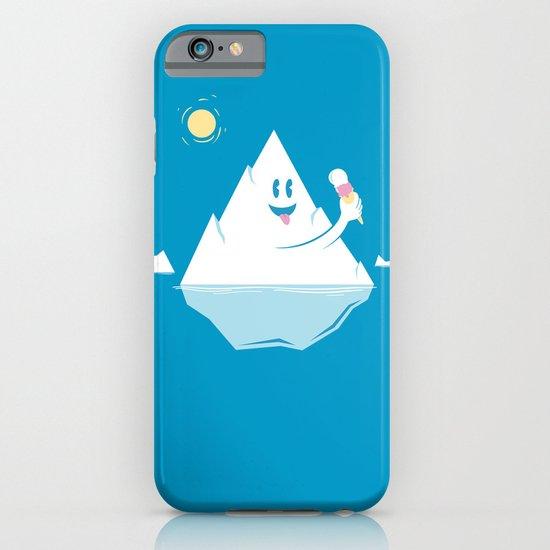 Refreshing iPhone & iPod Case