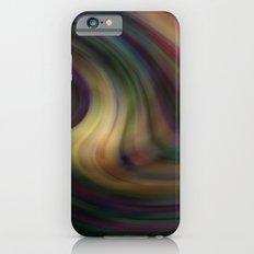Melting chaos iPhone 6 Slim Case