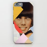 iPhone & iPod Case featuring ODD 002 by ICE CREAM FOR FREE
