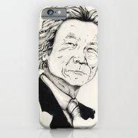 Mr. Junichiro Koizumi  iPhone 6 Slim Case