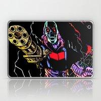 ULTRA-DESTROYER Laptop & iPad Skin