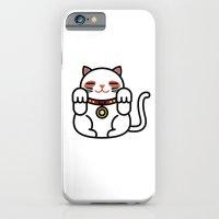 Cats. iPhone 6 Slim Case