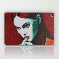 Close Up 12 Laptop & iPad Skin