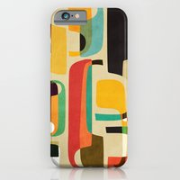 iPhone & iPod Case featuring Call her now by Budi Kwan