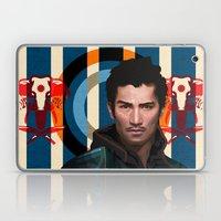 Far Cry 4 - Ajay Ghale Laptop & iPad Skin