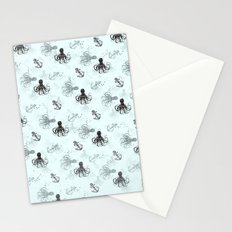 OCT0 Stationery Cards