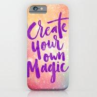 Make Magic iPhone 6 Slim Case