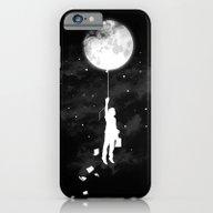 Midnight Traveler iPhone 6 Slim Case