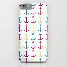 Hold Me iPhone 6 Slim Case