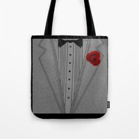 Doin' It In Style Tote Bag