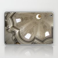 Borromini's Sant'Ivo Laptop & iPad Skin