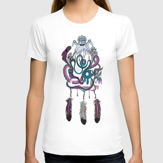 The Dream Catcher T-shirt