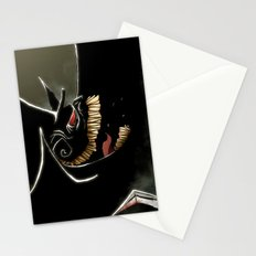The London Prowler 8 Stationery Cards