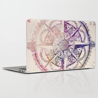 Voyager II Laptop & iPad Skin