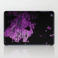 Ultraviolet Nightfall iPad Case