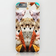 WHAT THE FOX SAY Slim Case iPhone 6s