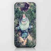 iPhone & iPod Case featuring And Not A Drop To Drink by Sir Harvey Fitz