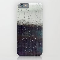 wet  iPhone 6 Slim Case