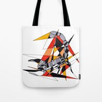 How do I know why I'm alive? Tote Bag