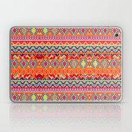 India Style Pattern (Mul… Laptop & iPad Skin