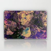 Vintage Gem Laptop & iPad Skin