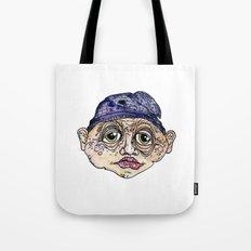 old man 3 Tote Bag