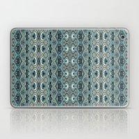 Abstract Pattern 16/1 Laptop & iPad Skin