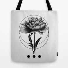 Inked III Tote Bag