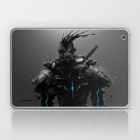 Unknown Laptop & iPad Skin