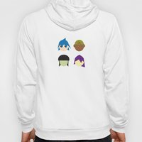 Famous Capsules - Gorill… Hoody