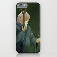 iPhone & iPod Case featuring Invitation by Thomas Gomes
