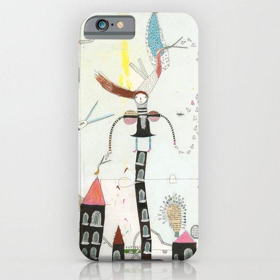 Desire creates the power. iPhone & iPod Case
